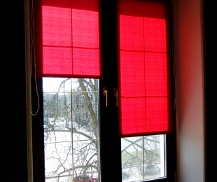 Пластиковые окна в квартире. Логойск. №12-2