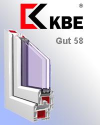 kbe gut 58
